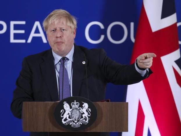 Brexit: Johnson, mio accordo il migliore