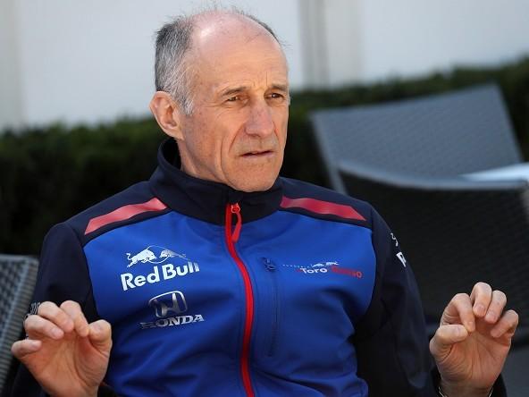 "F1 | Tost: ""Kvyat ora è più maturo"""