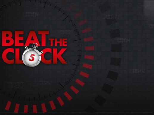 15 consigli per Vincere nei tornei Beat The Clock di PokerStars