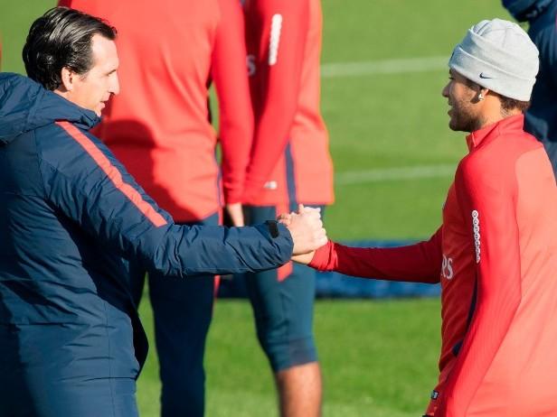"Emery attacca Neymar: ""Al Psg comandava lui"""