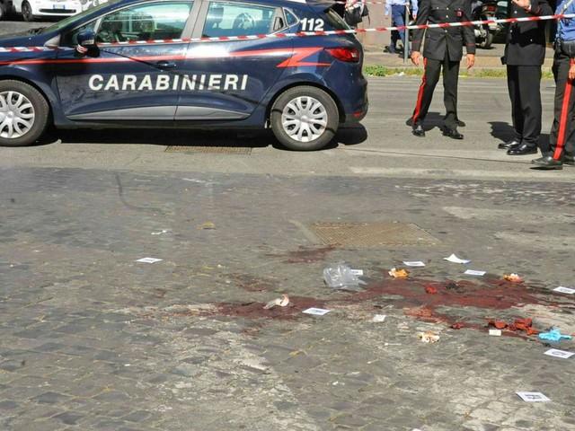 """Carabiniere ucciso, Elder intercettato: """"Cerciello e Varriale mostrarono distintivi"""""""
