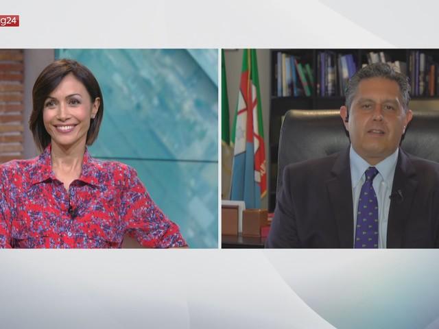 """La Carfagna e Toti in tv: """"Ora centrodestra unito"""""""