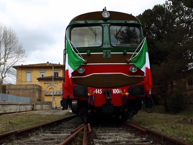 Vecchie linee ferroviarie e Borghi. Le iniziative italiane che promuovono il viaggio in treno