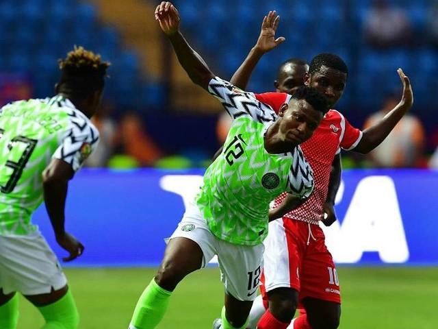 DIRETTA/ Tunisia Nigeria (risultato finale 0-1) streaming DAZN: nigeriani terzi!