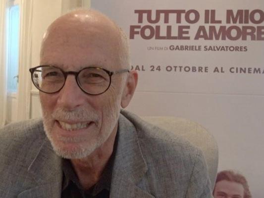 """Tutto il mio folle amore, intervista a Gabriele Salvatores: """"I registi devono tornare nelle strade"""""""