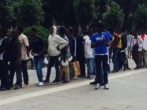 Migranti ridotti inschiavitù, arresti nel Salernitano