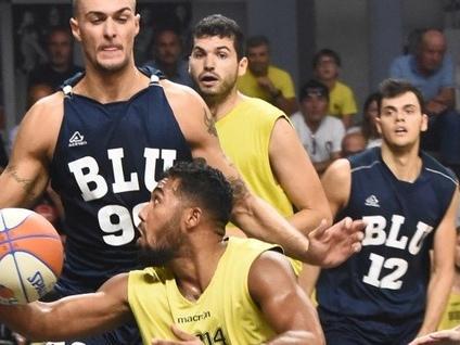 Basket, Treviglio gioca in Supercoppa Bergamo, amichevole contro Verona