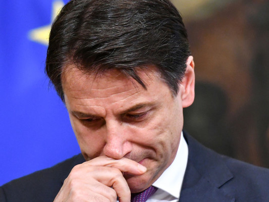 Conte non vuole essere il primo premier italiano a subire una procedura di infrazione