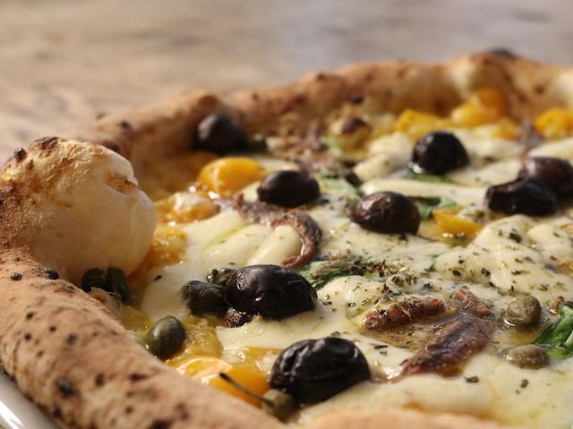 Le foto più belle della True Italian Pizza Week 2019
