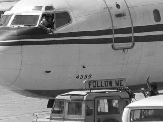 È stato arrestato un uomo libanese per il dirottamento di un aereo nel 1985