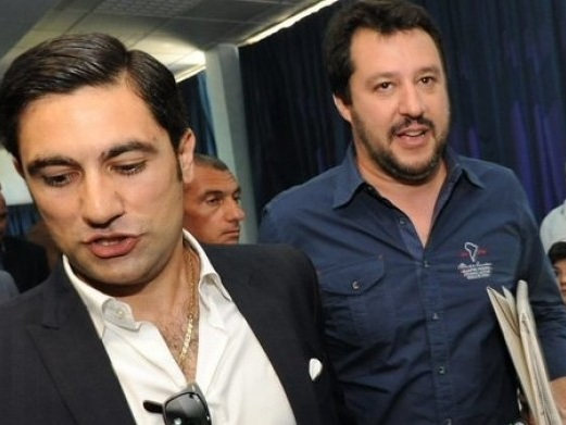 'ndrangheta, indagato il deputato leghista Domenico Furgiuele