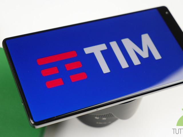 TIM presenta le nuove offerte con smartphone incluso