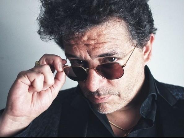 """MIKE SPONZA al Mondadori Megastore col nuovo album di inediti """"Made in the sixties"""""""