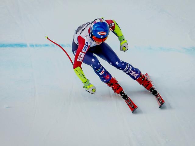 Sci alpino, Coppa del Mondo St.Moritz 2018: Mikaela Shiffrin punta alla doppietta tra Super G e slalom parallelo