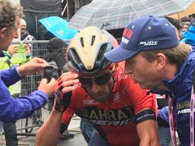 Ciclismo, Luca Guercilena: 'Nibali entusiasta, ha lo spirito di un ragazzo'