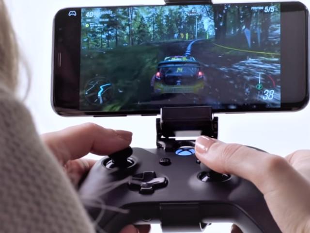 Project xCloud di Microsoft verrà lanciato con oltre 50 giochi