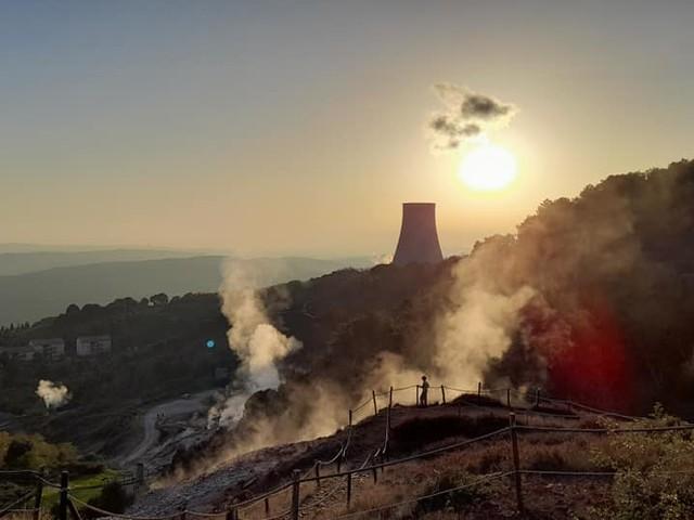 Zero attenzione alla geotermia nel Pnrr, Ugi scrive al ministro della Transizione ecologica