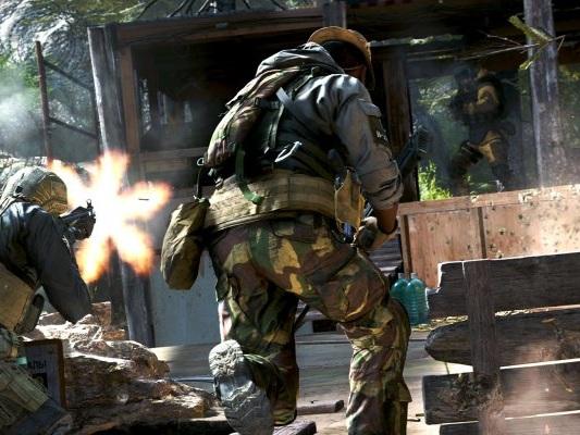 Call of Duty: Modern Warfare, la beta prevede il cross-save - Notizia - PC