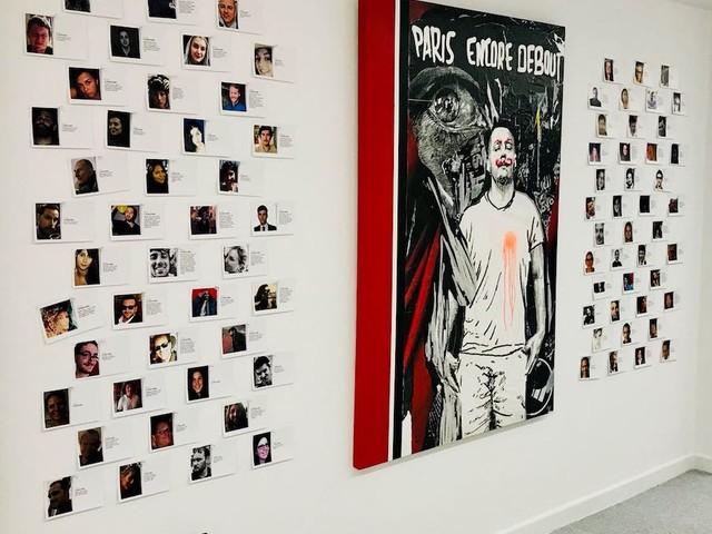 Un salone per auto ospiterà la galleria d'arte contemporanea La Bulle: succede a Cervia