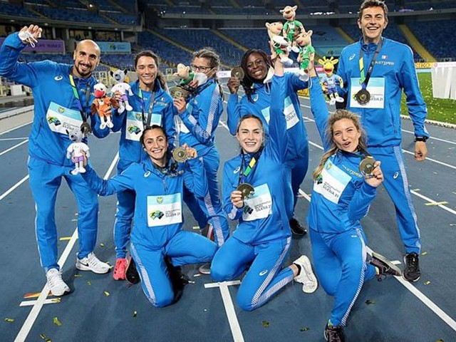 Un'Italia da record: con il boom delle staffette più di 60 azzurri ai Giochi di Tokyo