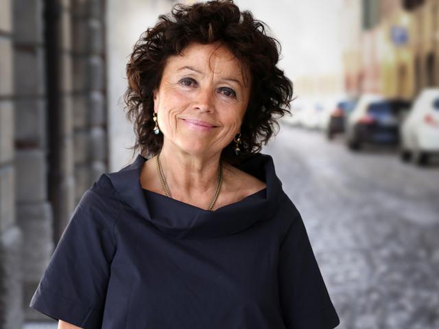 """Viadana, Fabrizia Zaffanella: """"Il Po e la sua golena, elementi da valorizzare"""""""