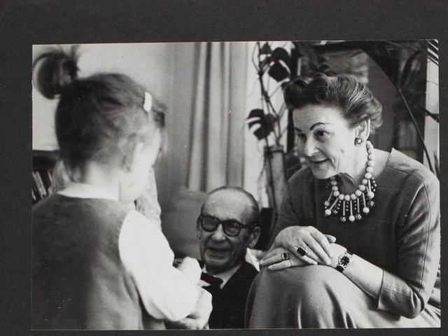 """La donna che costruì l'""""impresa Bauhaus"""""""