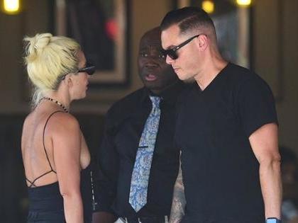 Lady Gaga (forse) ha un nuovo fidanzato, ma non è Bradley Cooper