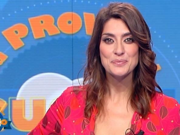 Elisa Isoardi dopo il flop a La Prova del Cuoco, il triste sfogo sui social
