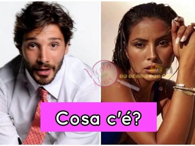 'Gossip' Cosa c'è realmente tra Stefano De Martino e Mariana Rodriguez? Lo spiega chiaramente lei…Cristiano Iovino ne sarà contento?
