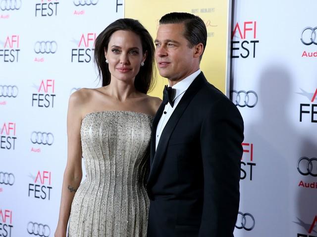 L'eterno divorzio di Brad Pitt e Angelina Jolie: manca l'accordo sul patrimonio