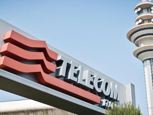 Tim e Vodafone, firmata l'alleanza per le torri del 5G