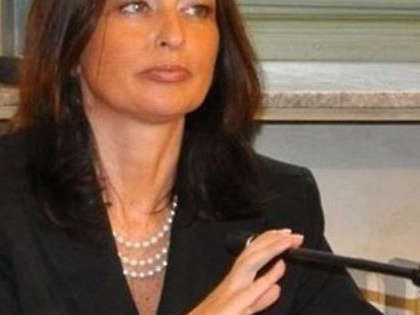"""Lega, Gianna Gancia fa tremare il governo: """"Sì al referendum, grillini cialtroni ignoranti"""""""