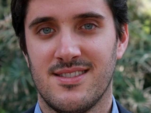 Chi è Livio Ricciardelli, candidato alla segreteria del Pd Roma