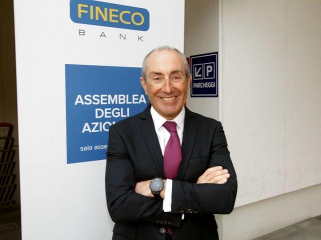 """Utili record per Fineco. Foti: """"In Germania entro il 2022"""""""