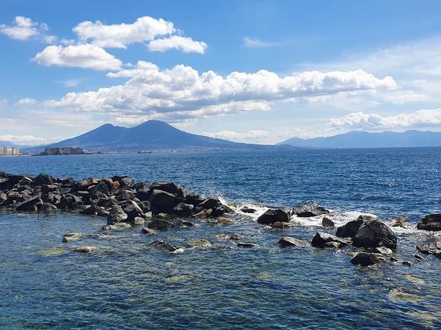 Gli operatori del turismo protestano: situazione del Vesuvio vergognosa