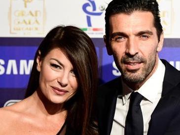 Buffon e D'Amico, l'amore segreto e la resa (silenziosa) di Alena Seredova