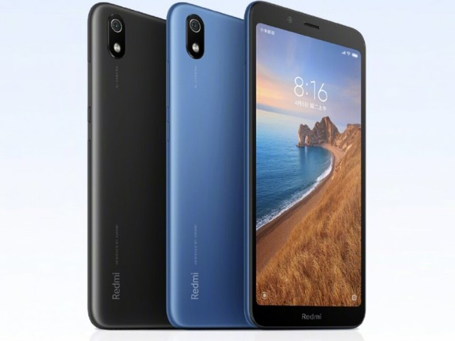 Redmi 7A ufficiale: Snapdragon 439 e batteria da 4000 mAh