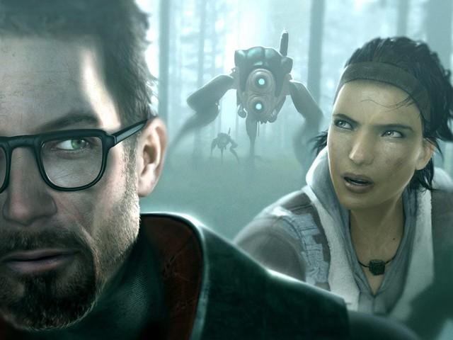 Se vuoi giocare al nuovo Half Life: Alyx probabilmente devi cambiare PC