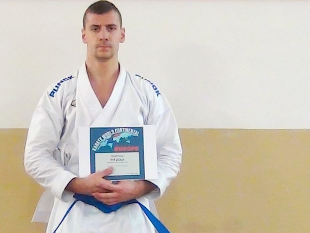 Team Shotokan Karate Do, un ottobre molto positivo