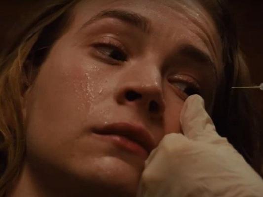 Books of Blood: il trailer del film horror con Britt Robertson