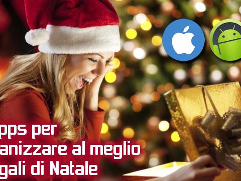 3 apps per organizzare al meglio i regali di Natale - Web Apps Magazine