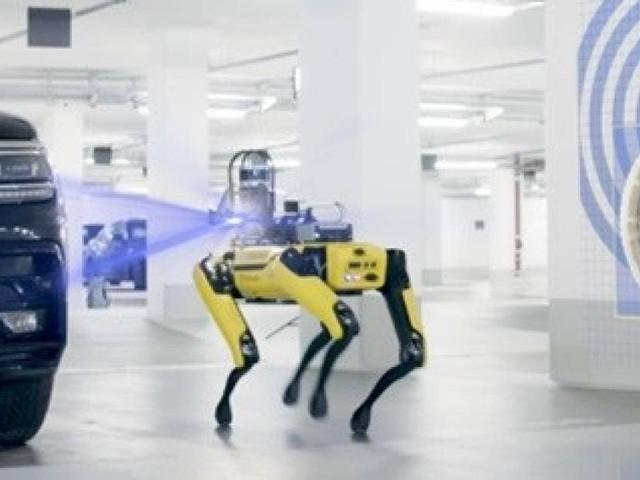 Reply e Microsoft Azure - Robot per controllare le auto restituite dopo il noleggio