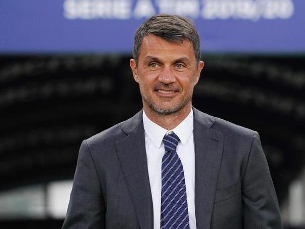 """Maldini sul derby: """"Quelli con l'Inter in Champions i più emozionanti"""""""