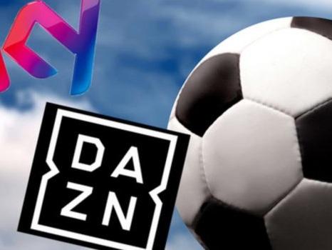 Attivate subito l'offerta Sky-DAZN: rischiate di perdere Milan-Inter
