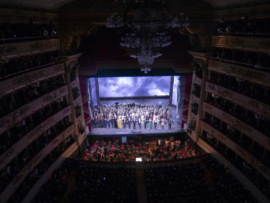 La Scala ha restituito i 3 milioni avuti dai sauditi