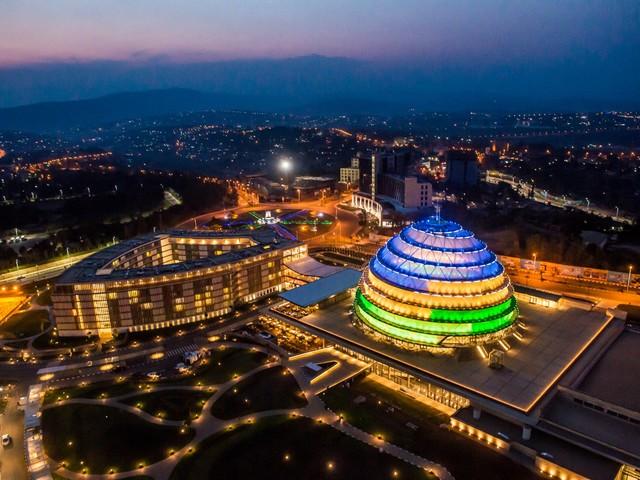 Il Ruanda oltre il passato e ridiventa un paradiso