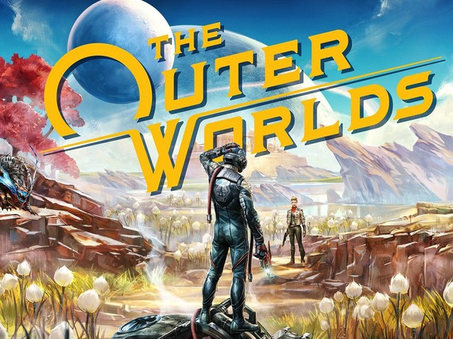 The Outer Worlds scende di prezzo per PS4