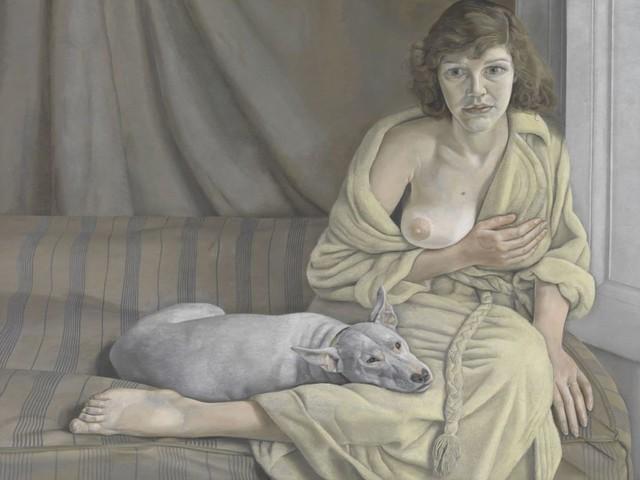 Bacon, Freud e la pittura della Scuola di Londra. A Roma