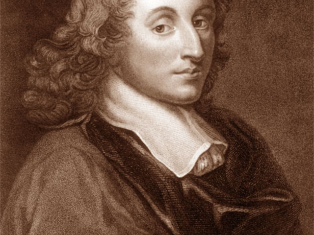 Aforisma di Blaise Pascal