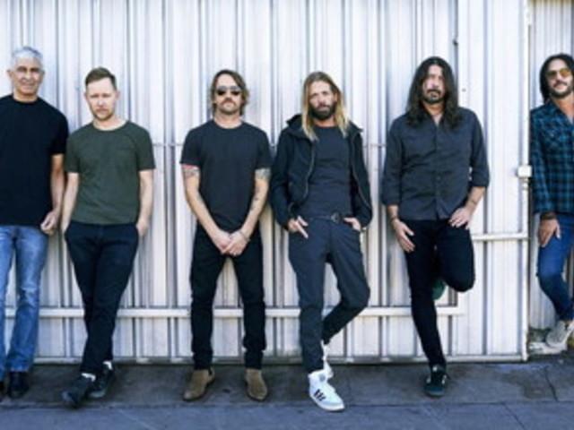 La medicina di mezzanotte dei Foo Fighters: nuovo album per la band di Dave Grohl